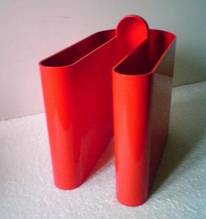 Bilumen portariviste, red