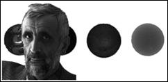 Enzo Mari Relazione di Quattro sculpture