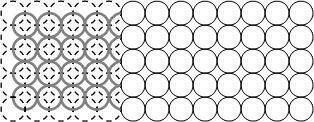Air Spheres bench schematic