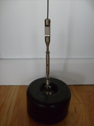 Parentesi lamp weight