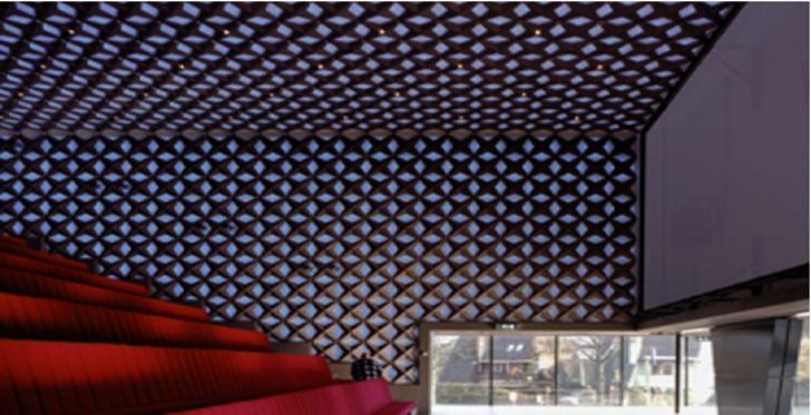 Instituto holandés de sonido e Imagen 2