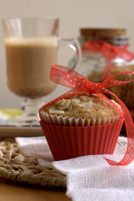 ¿ponquesitos = muffins = cupcakes?