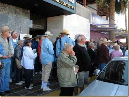 2010-02-28 - MX, Los Algodones - Rodeo de Magana and Bus Trip