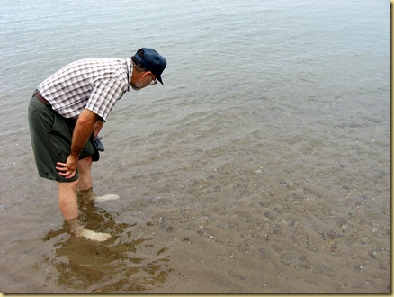 2009 - August - Lake Superior Beach Slideshow-8