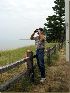 2009 - August - Lake Superior Beach Slideshow-13