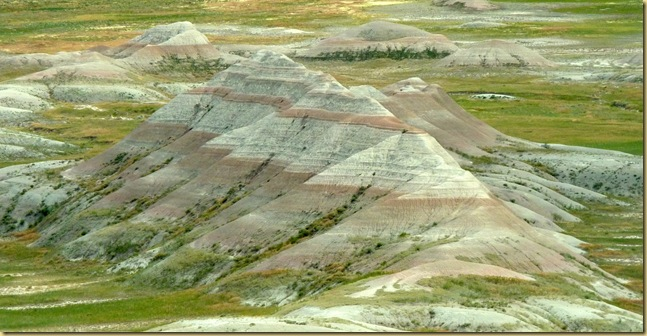 2010-07-11 - SD - Badlands National Park 1076