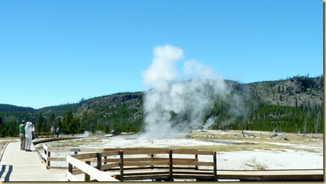 2010-09-03 - MT & WY, Yellowstone National Park -1171