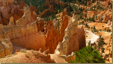 Bryce Canyon Hike -111