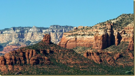 2010-09-23 - AZ, Sedona -4- Airport Overlook - 1006