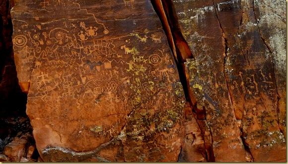 2010-09-24 - AZ, V Bar V Petroglyph site -   1021