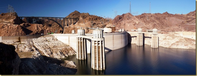 2010-10-08 - AZ, Lake Mead - Hoover Dam - 1006