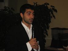 Dr. Shamim Matin