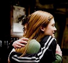 dan & Ginny
