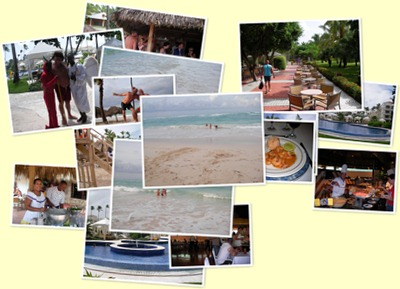Ver 3 Punta Cana 2010