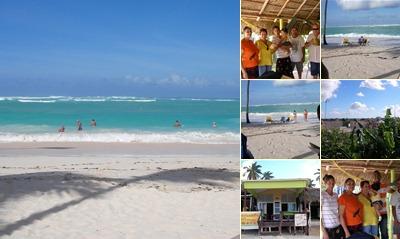 Ver 2 Punta Cana 2010