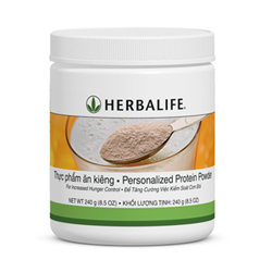 Bột Protein Herbalife