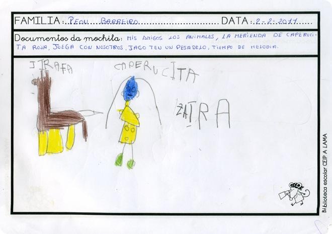 PEON BARREIRO (ZAIRA)