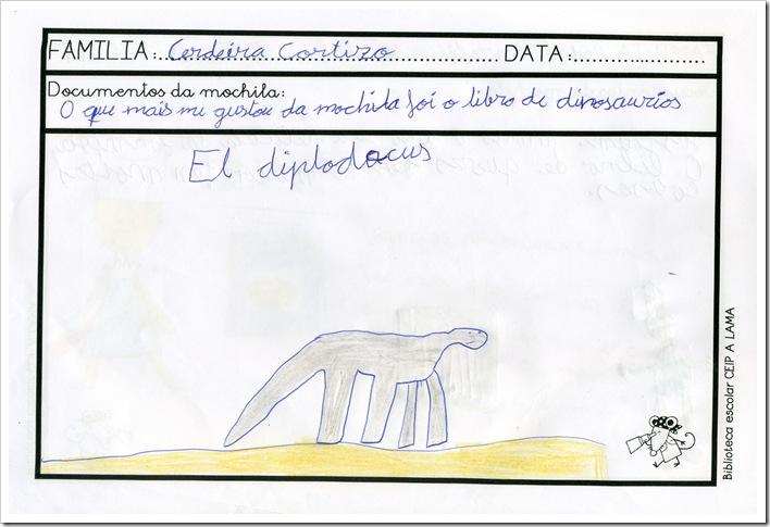 CORDEIRO CORTIZO (2º)