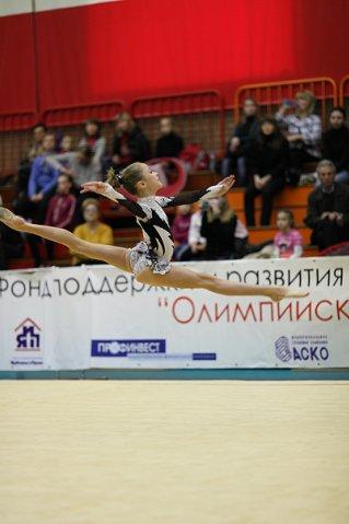 Юля Бравикова