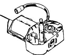 windscreen wipers and washers automobile Wiper Linkage W150 typical wiper motor lucas
