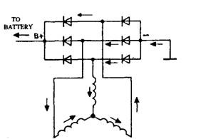 3 Phase Sine Wave Diagram additionally View Wiring Diagram For A Shunt Trip Breaker in addition 480v Single Phase Receptacle Wiring Diagram further 12 Volt 3 Prong Flasher Relay furthermore Alternator Rectifier Diodes. on wiring diagram for a 120 volt relay