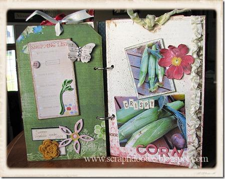 Garden Grow album 3