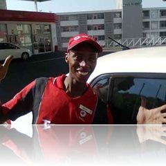 Siphiwo Khohciso