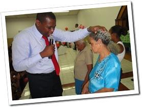 Oração pela mãe mais experiente...83 anos