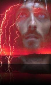 Jesus 7 rojo