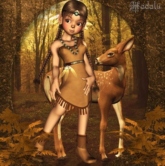 HADALU_bambi