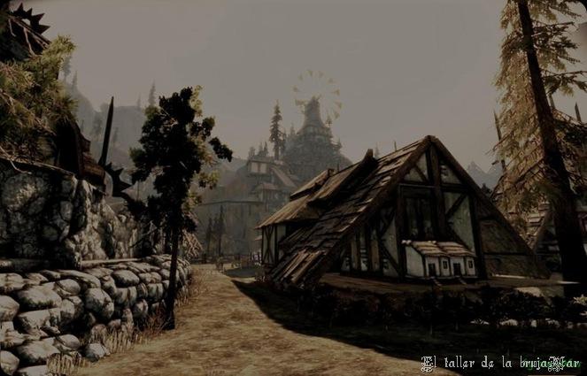 DebrujaMar_bosque y casa