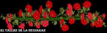 FloesRojas-ElTallerdelabrujaMar0516