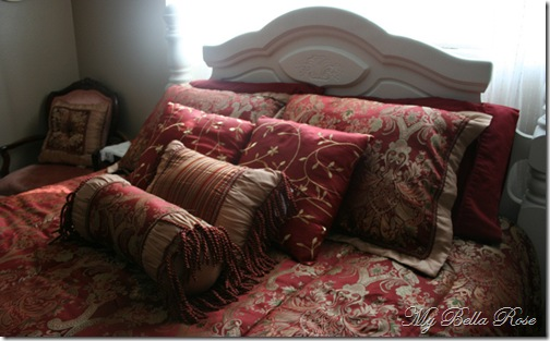 JCP Castlebury Bedding