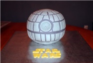 The Death Star, Star Wars