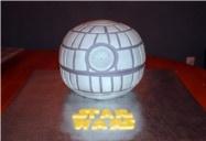 The Death Star, Star Wars