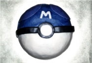 Pokemon Masterball