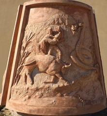 Monumento de La Encantá (Rojales)