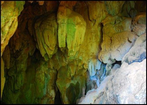 Coron Cave