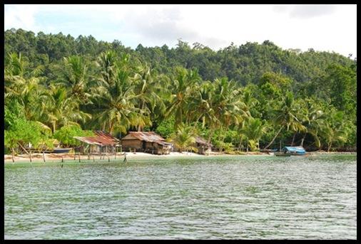Yenwapnor Village