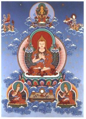 Lama-Tsong-Khapa