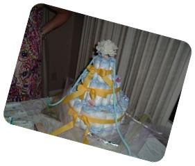 Black Baby Shower 6-30-07 020