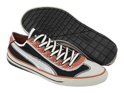 PUMA 917 Lo Su PaSuede Footwear