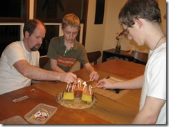 Wills bday cake 04