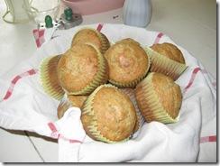 banana muffins 01
