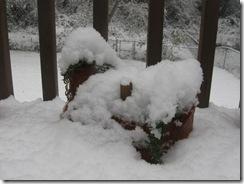 first snow 13