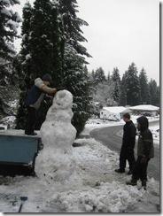 first snow 23