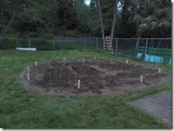 first garden  14