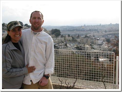 20110126[IMG_1476] - Jerusalem