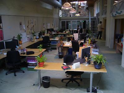 535632337 789455a056 b Entramos en las oficinas de Twitter