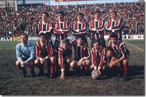 CHACA 1969